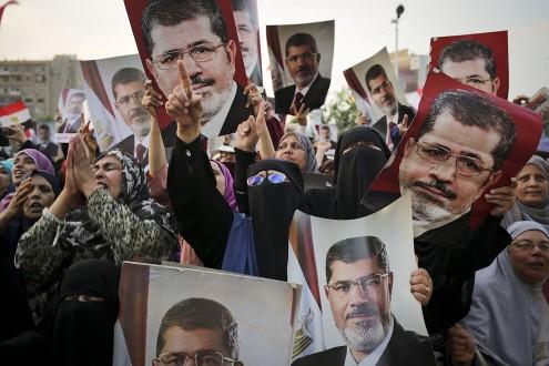 Νέες διαδηλώσεις οργανώνουν οι οπαδοί του Μόρσι