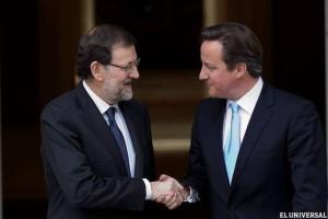 Σε τεντωμένο σχοινί οι σχέσεις Ισπανίας-Αγγλίας