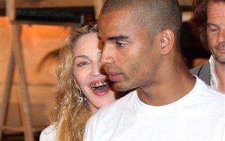 Το... διαμαντένιο χαμόγελο της Μαντόνα