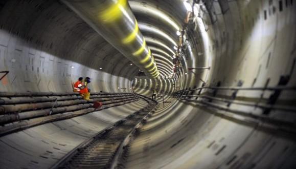 Ανοίγει ο δρόμος για την επανεκκίνηση των εργασιών στο μετρό Θεσσαλονίκης