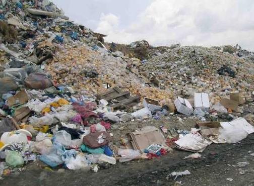 Βρέθηκε νεκρό βρέφος σε χωματερή στα Λεχαινά