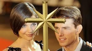 Η Εκκλησία της Σαϊεντολογίας έψαχνε γυναίκα στον Τομ Κρουζ!
