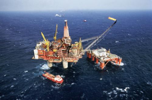 Στην επιφάνεια το φυσικό αέριο από το τεμάχιο 12 της κυπριακής ΑΟΖ