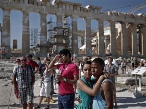 Έβδομη πιο φιλόξενη χώρα η Ελλάδα
