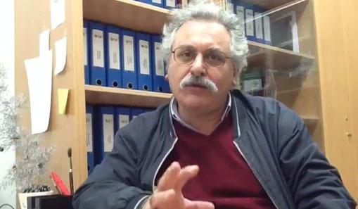 Θέμης Κοτσιφάκης: «Η κυβέρνηση βάζει φραγμούς στη μόρφωση»