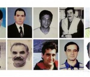 Ανατριχιαστικές λεπτομέρειες για τη ναζιστική δολοφονία Βουλγαρίδη