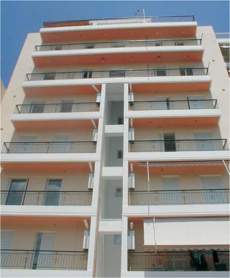Δεκάχρονος έπεσε από τον 8ο όροφο πολυκατοικίας στη Ν. Ερυθραία