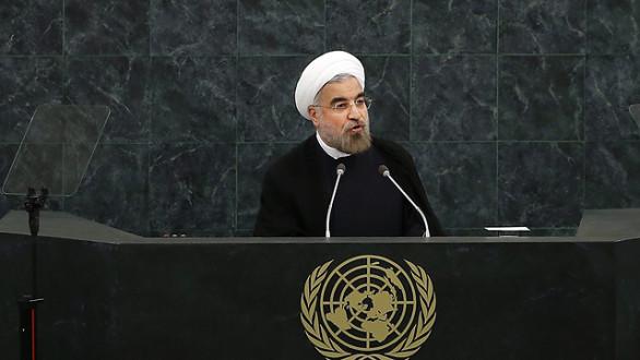 Γέφυρες μεταξύ Ιράν, ΗΠΑ και Ευρώπης «χτίζει» ο Ροχανί