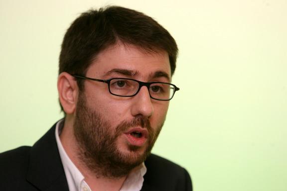 Ν.Ανδρουλάκης: «Ν΄ αντιπαρατεθούμε ιδεολογικά με το νεοναζισμό»