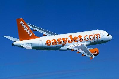 Μεγάλη αύξηση στα κέρδη της easyjet