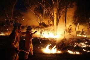 Μεγάλες καταστροφές από τις φωτιές στην Αυστραλία