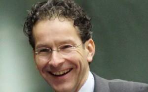 Απορρίπτει «κούρεμα» του ελληνικού χρέους το Eurogroup