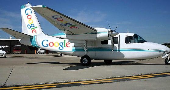 Εφαρμογή της Google για τον τουρισμό