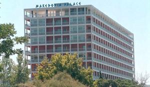 Δεν έμεινε «νεκρό» το «Μακεδονία Παλλάς»