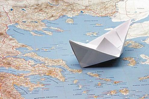 Γιατί οι Έλληνες εφοπλιστές δεν επενδύουν στην Ελλάδα