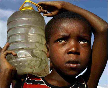 Δεκάδες νεκροί από χολέρα στη Νιγηρία