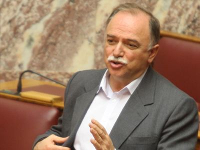 Ο ΣΥΡΙΖΑ μετανιώνει... για την Δι@αύγεια