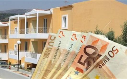 Τα ψέματα του υπουργείου Οικονομικών για τη φορολογία των ακινήτων