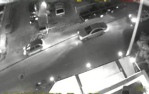 Στη δημοσιότητα το βίντεο από τη διπλή δολοφονία στο Νέο Ηράκλειο