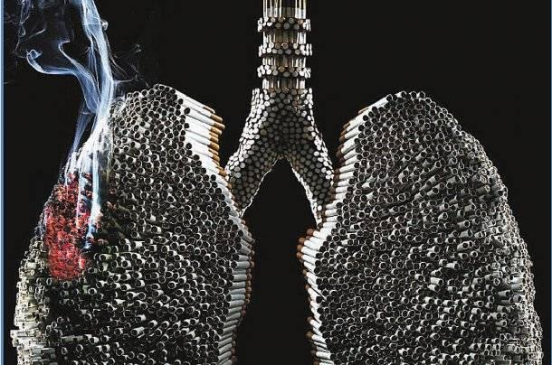 «Άγνωστη» και θανατηφόρα η Χρόνια Αποφρακτική Πνευμονοπάθεια