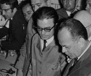Το Πολυτεχνείο και τα πυρηνικά όνειρα του Παπαδόπουλου