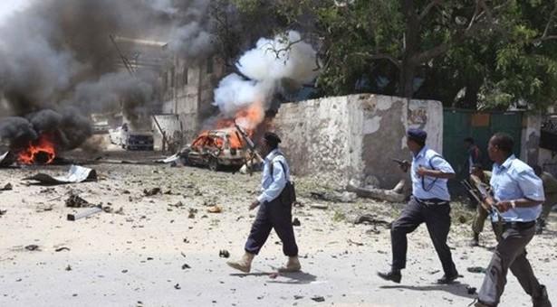 Επίθεση ισλαμιστών με 28 νεκρούς στη Σομαλία