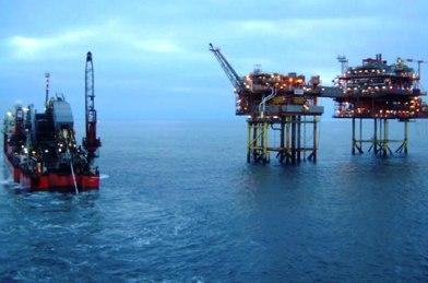 Στα 4,1 τρισ. κυβικά πόδια το κυπριακό φυσικό αέριο