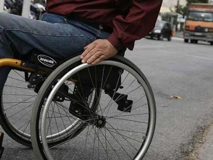 Φοιτητής οδηγούσε το αναπηρικό αμαξίδιό του μεθυσμένος