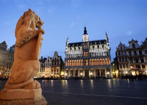 Ρεκόρ πτωχεύσεων στο Βέλγιο