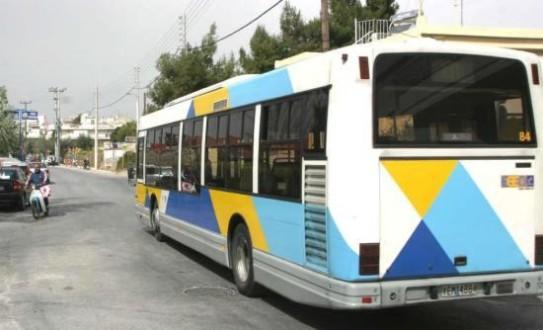 Αλλαγές στα δρομολόγια των λεωφορείων
