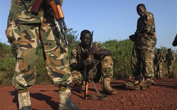 Ν. Σουδάν: Εισβολή σε βάση του ΟΗΕ για αμάχους