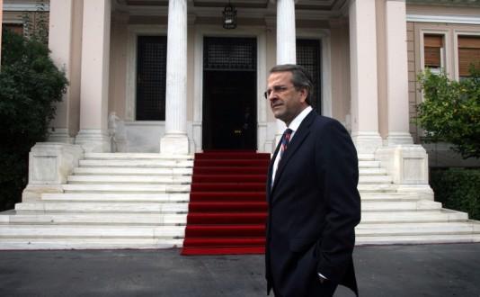«Παρηγοριά» η Προεδρία, εν αναμονή της Τρόικας