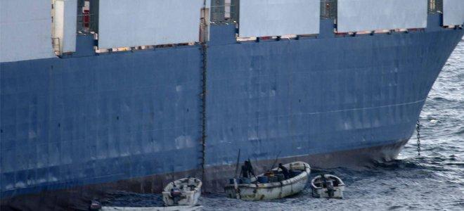 Ελεύθερος ο Έλληνας που είχε απαχθεί από πειρατές