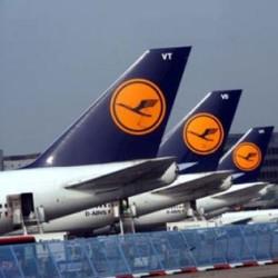 Τέσσερα νέα δρομολόγια εγκαινιάζει η Lufthansa
