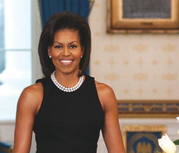 Τα πεντηκοστά της γενέθλια θα γιορτάσει η Μισέλ Ομπάμα
