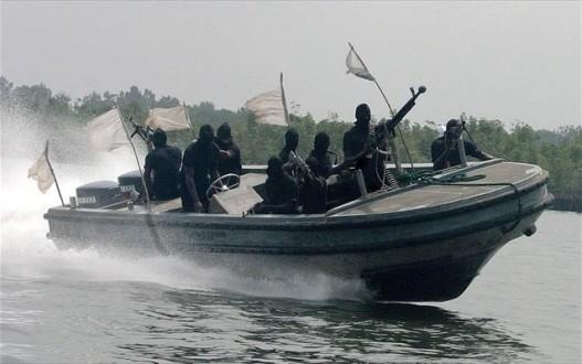 Πειρατές κατέλαβαν πλοίο στην Ερυθρά Θάλασσα