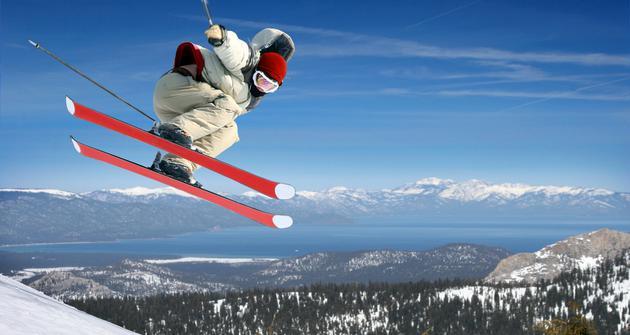 Οι Χειμερινοί Ολυμπιακοί Αγώνες στον ΟΤΕ TV σε HD