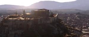 Δείτε πως ήταν η Αθήνα στην αρχαιότητα! (Βίντεο)