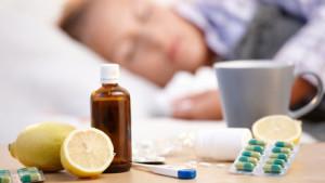 Πώς θα ξεχωρίσετε τη γρίπη από το κρυολόγημα  - Στους 43 οι νεκροί