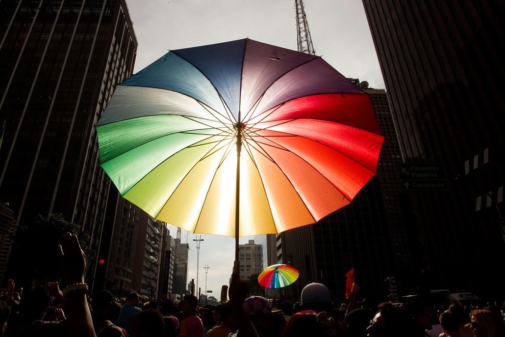 Διαμαρτυρία των gay στη Θεσσαλονίκη