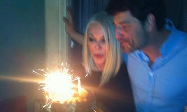 Με ποια τραγουδίστρια πέρασε τα γενέθλιά της η Κορομηλά;