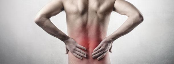 «Βιολογικός διακόπτης» ρυθμίζει την ένταση του πόνου