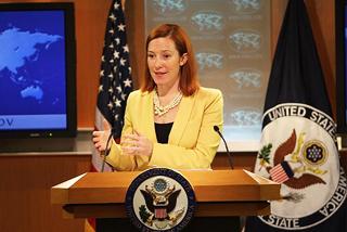 State Department: Κάναμε παραγωγικές συζητήσεις στην Αθήνα