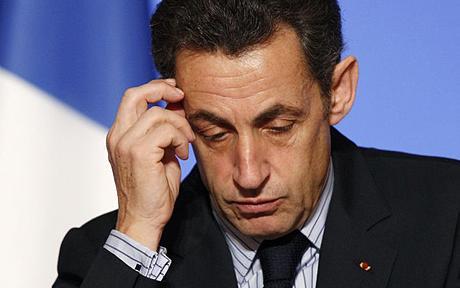 Σάλος στη Γαλλία με νέο σκάνδαλο για τον Σαρκοζί