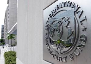 Το ΔΝΤ πηγαίνει στην Ουκρανία