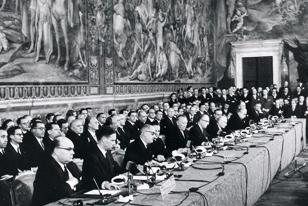 Αποτέλεσμα εικόνας για ευρωπαικη οικονομικη κοινοτητα