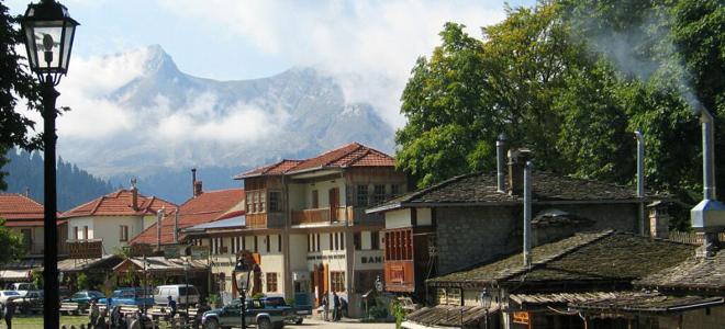 Σκάνδαλο με το Mobile Portal του δήμου Μετσόβου