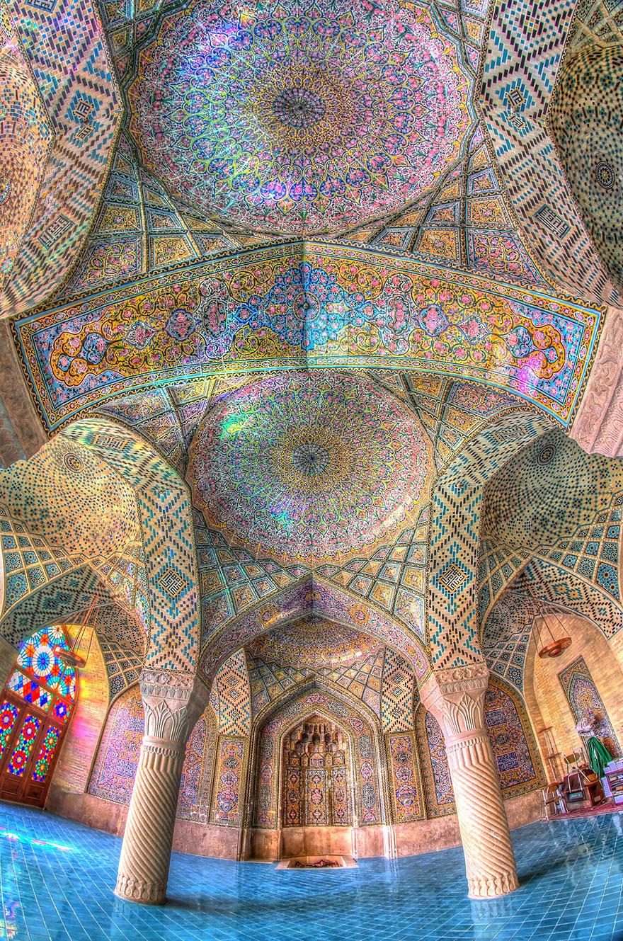 Ισλαμική αρχιτεκτονική